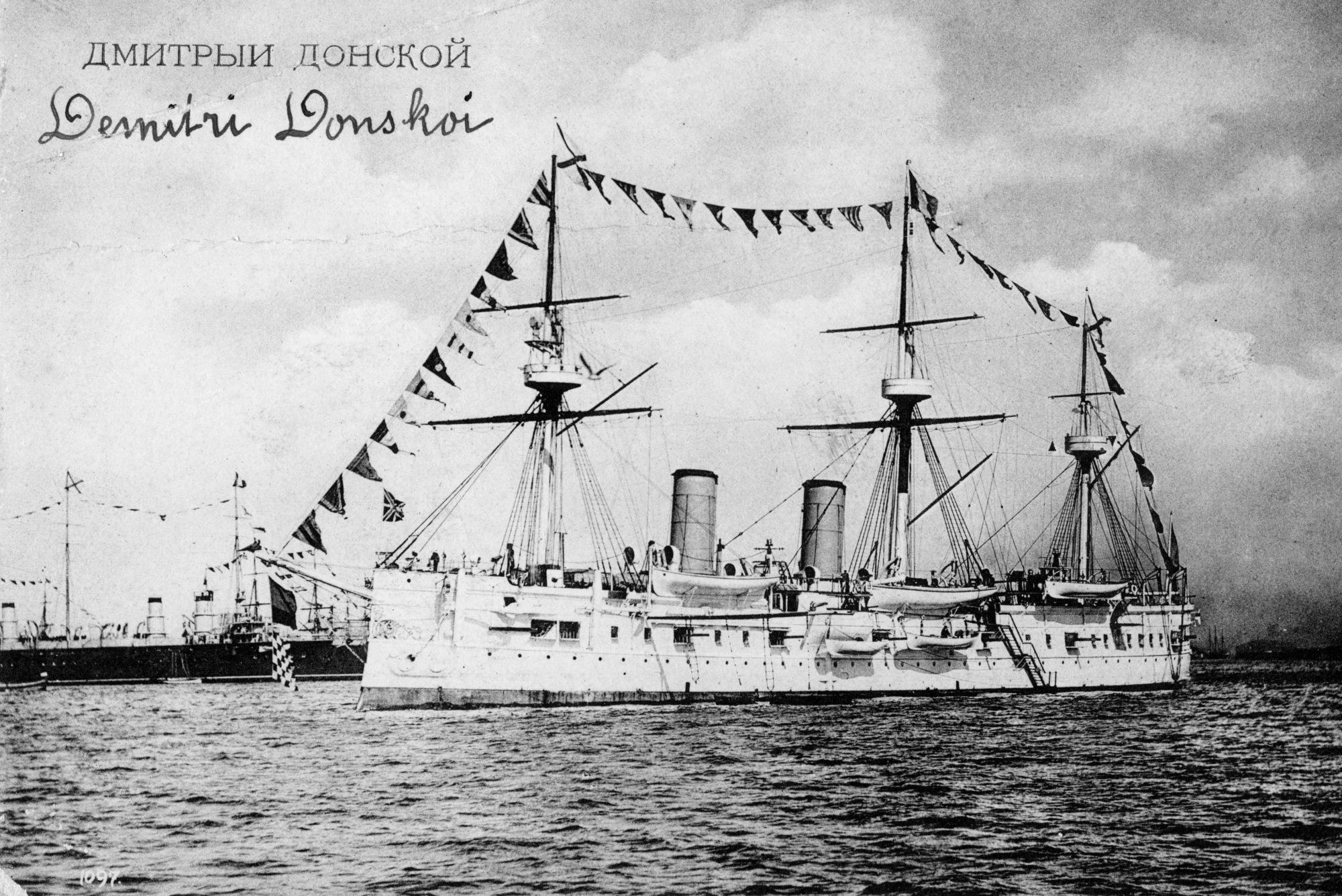藏有200吨黄金的俄罗斯战舰有望重见天日 率先炸锅的