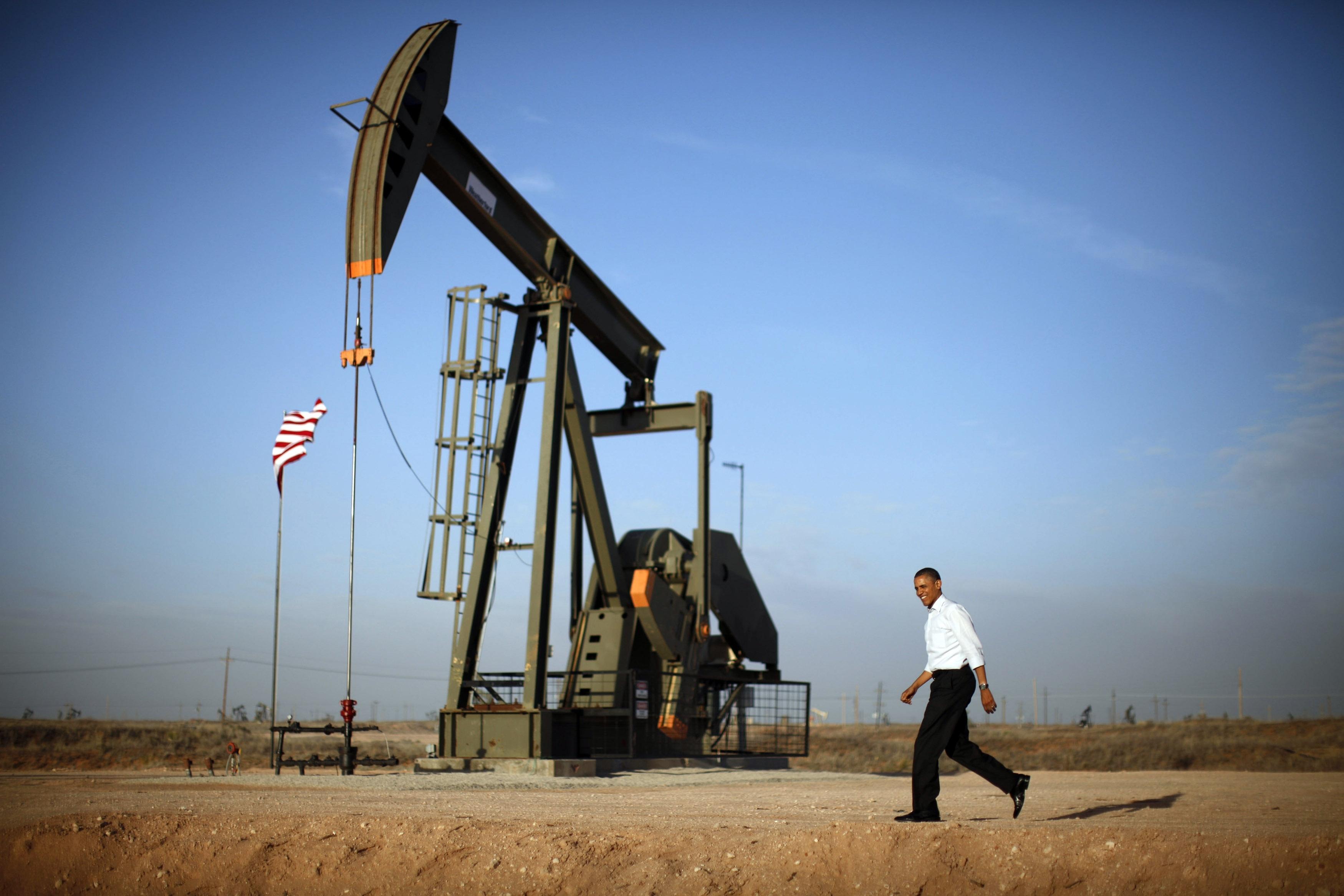 从美国原油出口看油市前景