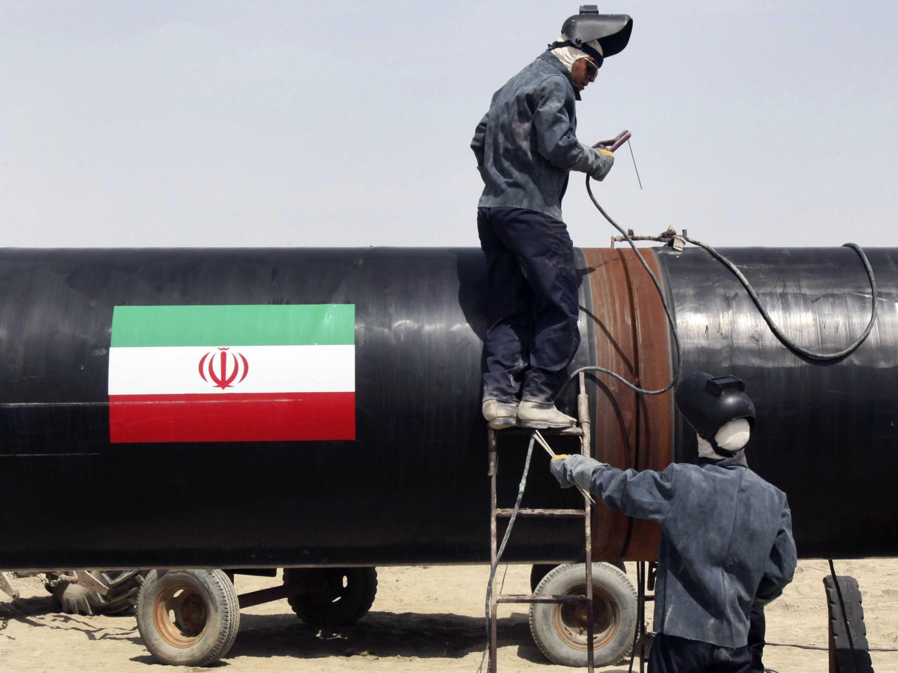 伊朗原油出口产能大幅增加 印度成其最佳战友